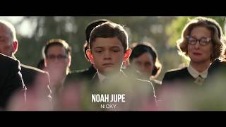 SUBURBICON Interview - Newcomer Noah Jupe