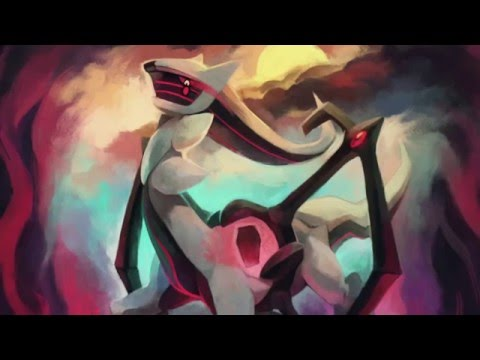 Pokemon Arceus Battle Theme (Epic Orchestral Remix)