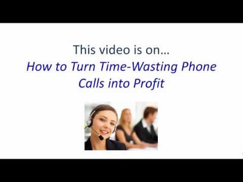 How to Sell on the Phone | Salesmanship | How to Increase Sales on the Phone | Phone Selling
