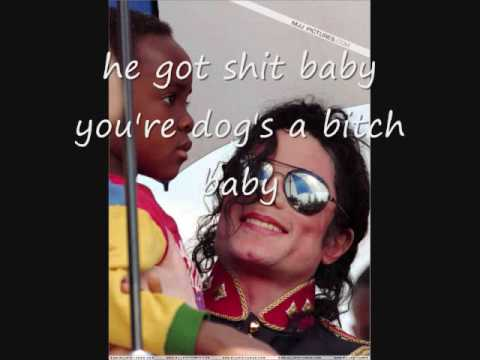 Michael Jackson-Morphine (with lyrics) 3GP, MP4 Video & MP3