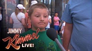 Kids Explain Gay Marriage