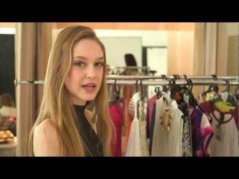 Girlfriend Model Search 2012 Webisode #1
