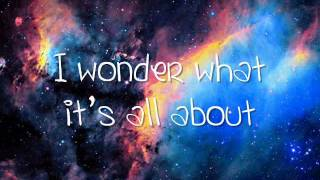 Coldplay - The Hardest Part (Lyrics)