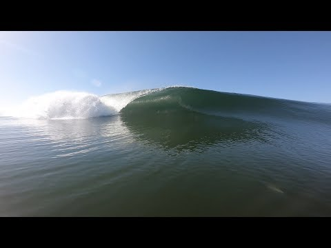 Bodyboard POV (AM) | April 22nd | 2018 (RAW)