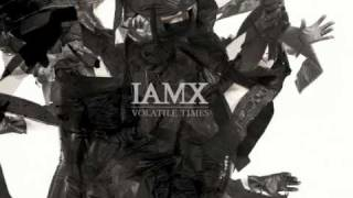 I Salute You Christopher (Ode To Christopher Hitchens) By IAMX