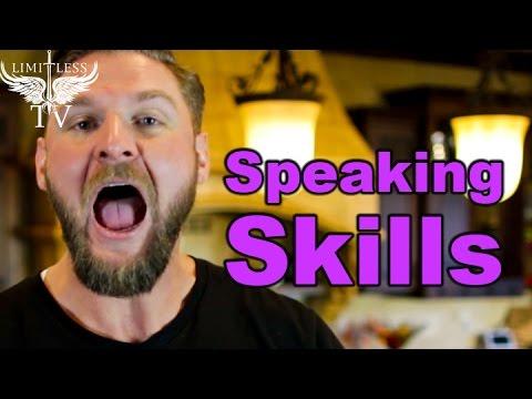 How To Improve Public Speaking Skills