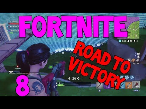 Road to Victory 8