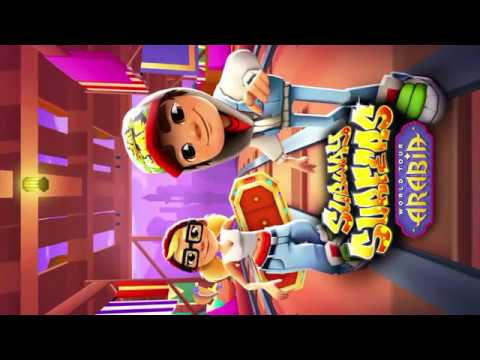 How to get unlimited coins and keys in subway surfers iOS/Android