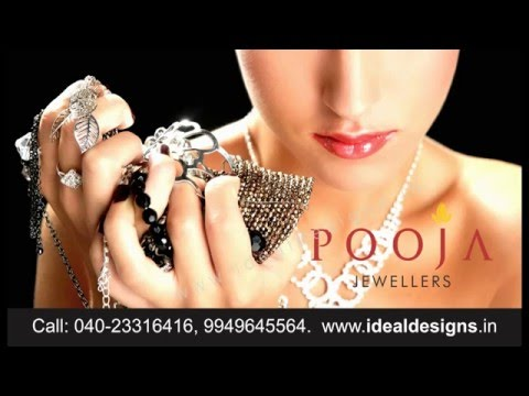 Jewelry Logo Designer Hyderabad, Pearl jewels logo design india