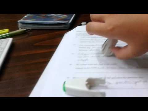 How to remove a refiller in a correction tape