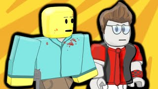 Download If ROBLOX was Realistic - Murder Mystery Video
