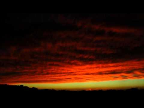 Timelapse Sunset 10122015