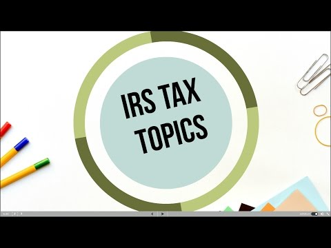 Topic 161   Returning an Erroneous Refund – Paper Check or Direct Deposit