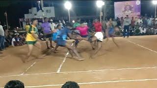 Saddam Vs Jsk Sports Club Highlights