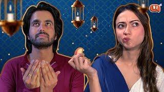 Every Muslim During Ramzan | Ft. Hira Ashar | Eid Special | Being Indian