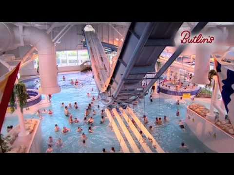 Butlins Splash Waterworld
