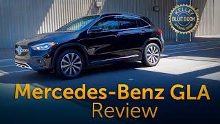 2021 Mercedes Benz GLA | Review & Road Test