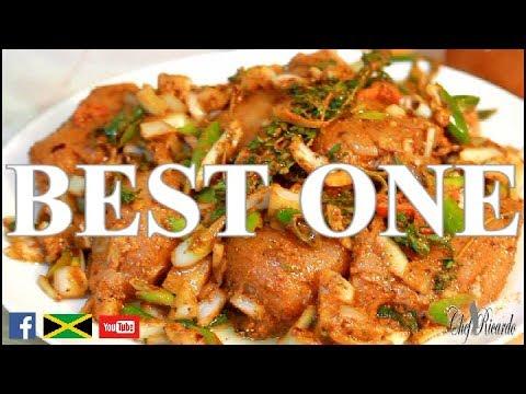 Jerk Chicken Breast FilletsHow To Seasoning Your Jamaica Jerk Chicken2017 | Recipes By Chef Ricardo