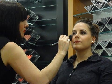 MAC Makeup Class - MakeByMii
