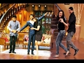 Download  The Kapil Sharma Show ! Ranveer Sing Best Funny Performance Ever With sonakshi sinha     Awards Show MP3,3GP,MP4