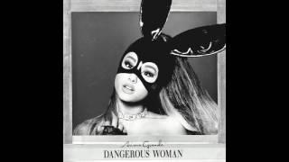 Ariana Grande - Touch It (Audio)