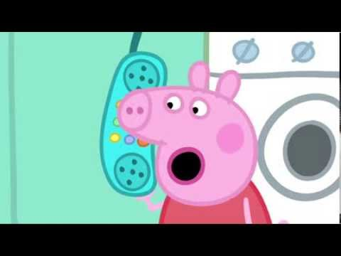 Peppa Pig and Suzie Sheep Whistle