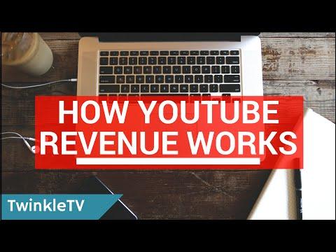 कैसे  लोग YouTube  पर पैसे बना रहे हैं? | YouTube's Revenue Stream