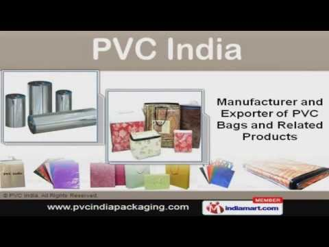 PVC Products by PVC India, New Delhi