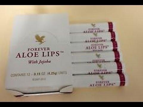 Aloe Lips the  Mini First Aid Kit (Lips)