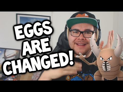 Xxx Mp4 EGGS ARE CHANGED Amp PINK POKEMON CONFIRMED ★ Pokémon GO Valentines Day Event 3gp Sex