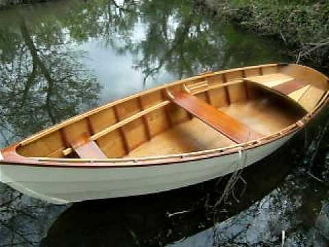Lone Star 12 Rowboat