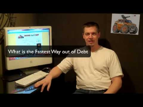 Financial Literacy Month - Day 5 (featuring Jeff from DeliverAwayDebt.com)