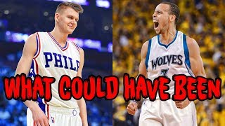 7 GAME CHANGING Mistakes in the Last 10 NBA Drafts