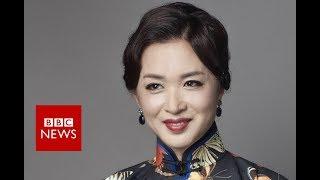 Jin Xing: China