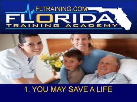 Why Learn CPR - Florida Training Academy