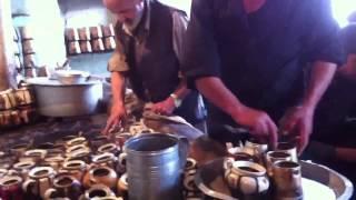 Mehman-e-yaar ,Chainaki afghan food