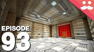 Hermitcraft 5: Episode 93 - The DOOR STORE!