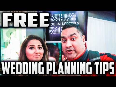 Free Wedding Planning Tips - Roots 'N' Culture Ep.03
