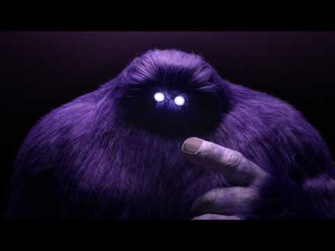 Monster 'Telepathy' TV Advert 2017 – Monster Knows How Special You Are - 40