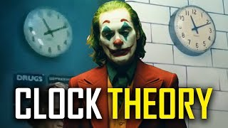 Joker: Explained: Why All Of The Clocks In The Movie Are Set To 11:11 | FILM FAN THEORY