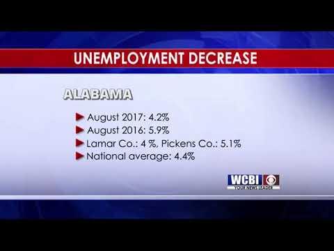 AL Unemployment
