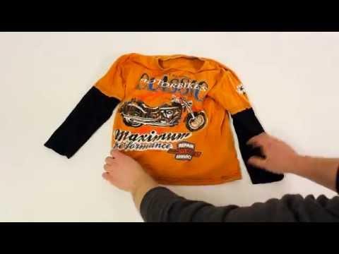 Ramsiga Children Cream second hand clothes
