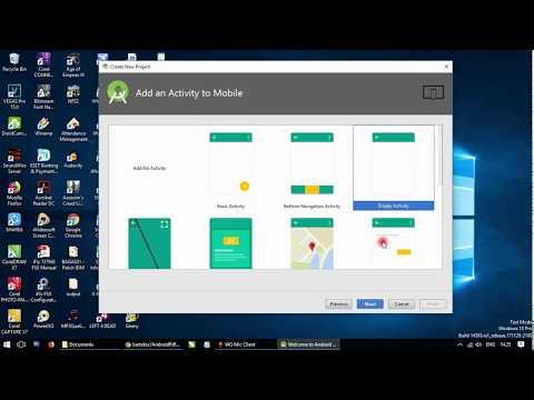 Tutorial Membuat Aplikasi Android PDF Reader Dengan Android Studio