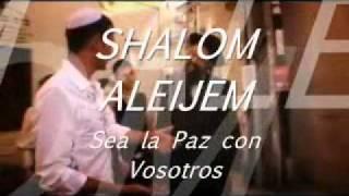 SHALOM ALEIJEM-KINDERLACH