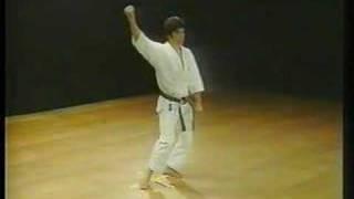 Sochin - Shotokan Karate