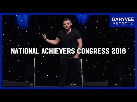 The Gold Rush of Facebook and Instagram Ads is Right NOW | 2018 Philadelphia Gary Vaynerchuk Keynote
