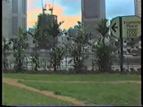 Singapore December 1990