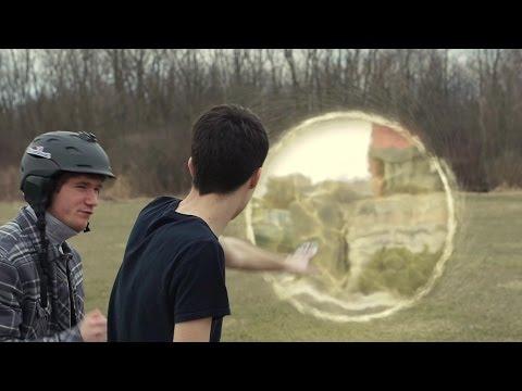 Doctor Very Strange | VFX Skit