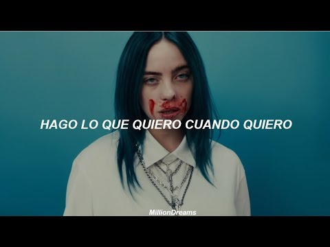 Xxx Mp4 Billie Eilish Bad Guy Video Oficial Español 3gp Sex