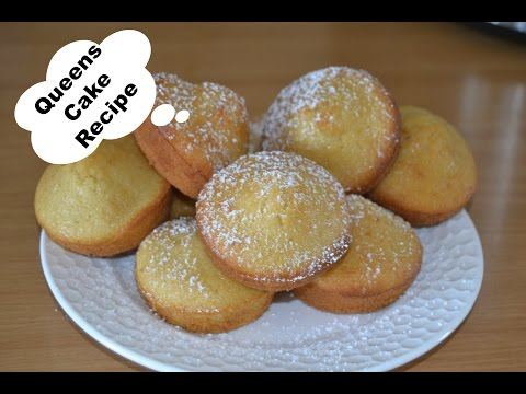 Simple Queens Cake Recipe | Veda #12 | MommyAndBabyApproved